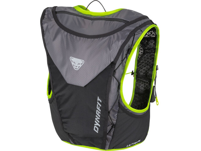 Dynafit Ultra 15 Rugzak, quiet shade/fluo yellow